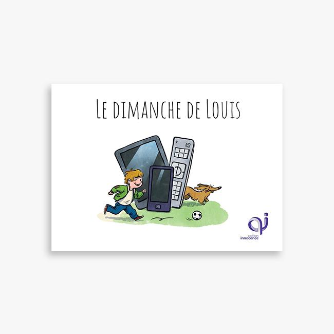 Le Dimanche de Louis
